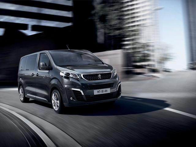 Дизайн и технологии Peugeot