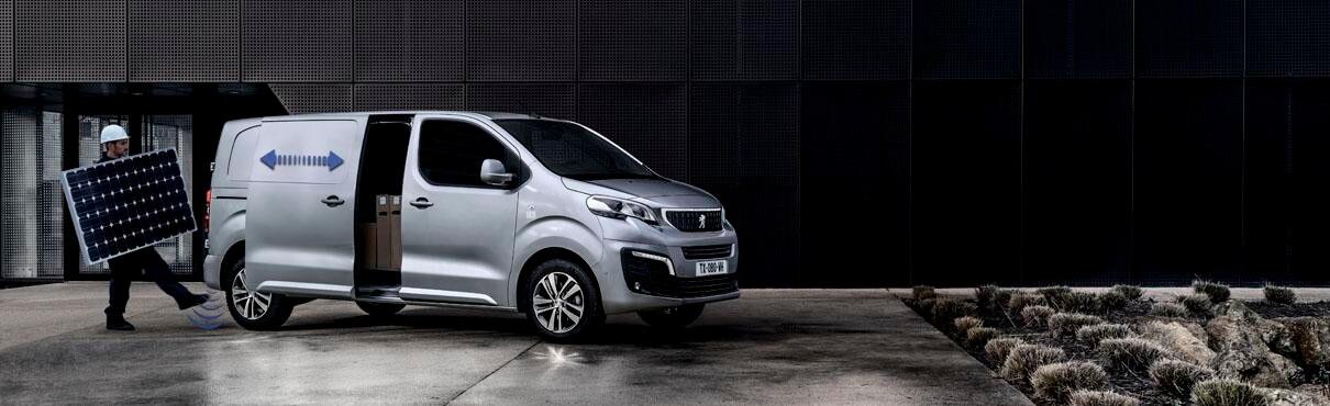 Peugeot лизинг