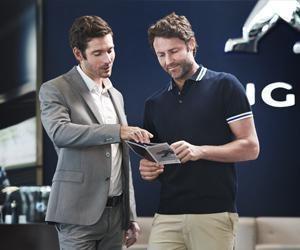 Peugeot brochures