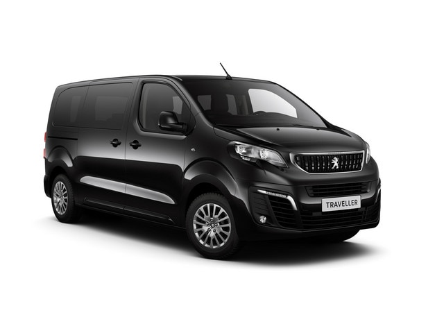 Peugeot Traveller - Active Long